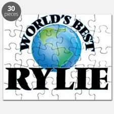 World's Best Rylie Puzzle