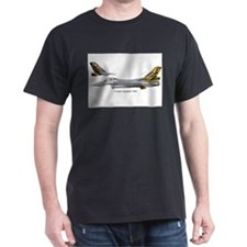 bafTiger06a.jpg T-Shirt