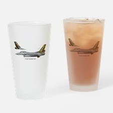 bafTiger06a.jpg Drinking Glass