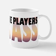 Sousaphone Players Kick Ass Mug
