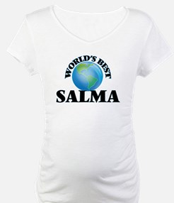 World's Best Salma Shirt