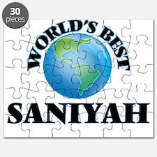 World's Best Saniyah Puzzle