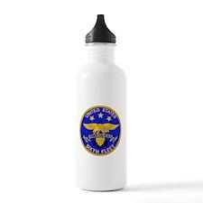 SIXTH FLEET US Navy Mi Water Bottle