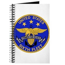 SIXTH FLEET US Navy Military PATCH.psd.png Journal