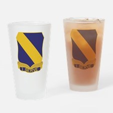 51st Infantry Regiment.png Drinking Glass