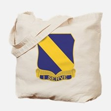 51st Infantry Regiment.png Tote Bag