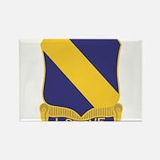 51st Infantry Regiment Magnets