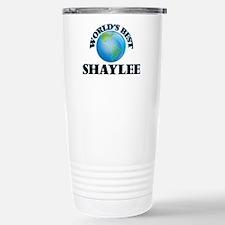 World's Best Shaylee Travel Mug