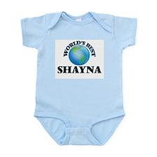 World's Best Shayna Body Suit