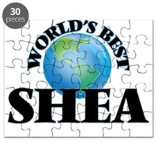 World's Best Shea Puzzle