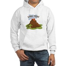Science Project Hoodie