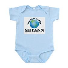 World's Best Shyann Body Suit