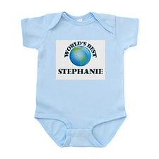 World's Best Stephanie Body Suit