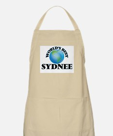 World's Best Sydnee Apron