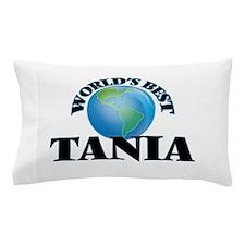 World's Best Tania Pillow Case