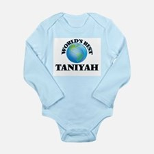 World's Best Taniyah Body Suit