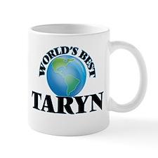 World's Best Taryn Mugs