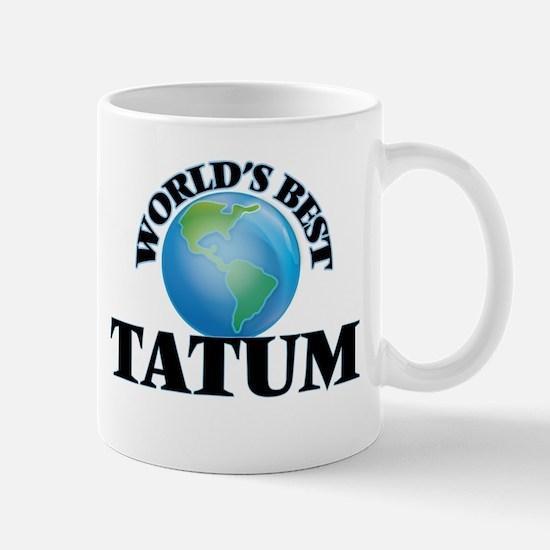 World's Best Tatum Mugs