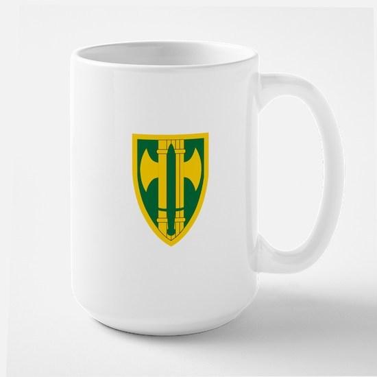 18th MP Brigade Mugs