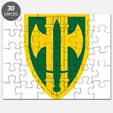 18th MP Brigade.png Puzzle