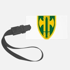 18th MP Brigade.png Luggage Tag