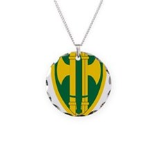 18th MP Brigade.png Necklace