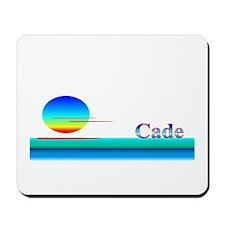 Cade Mousepad