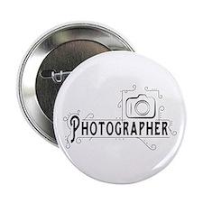 "Photographer 2.25"" Button"