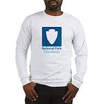 Npf Logo Long Sleeve T-Shirt