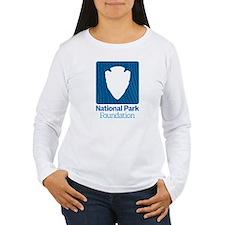 Npf Logo Women's Long Sleeve T-Shirt