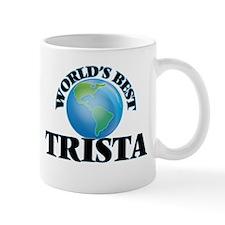 World's Best Trista Mugs