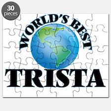 World's Best Trista Puzzle