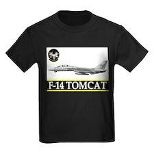 VX-30 Bloodhounds Ash Grey T-Shirt