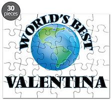 World's Best Valentina Puzzle