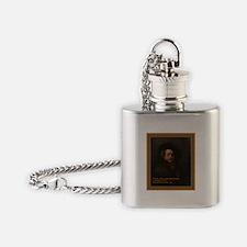 Rembrandt van Rijn Flask Necklace