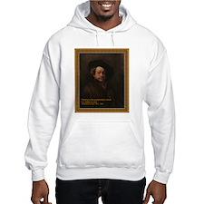 Rembrandt van Rijn Hoodie