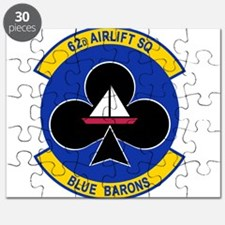 62nd Airlift Squadron.png Puzzle