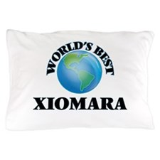World's Best Xiomara Pillow Case