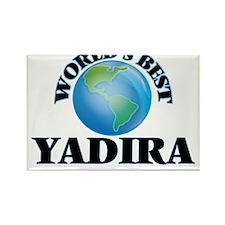 World's Best Yadira Magnets
