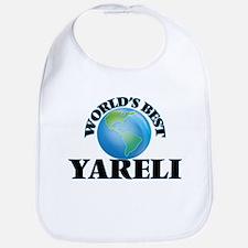 World's Best Yareli Bib