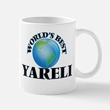 World's Best Yareli Mugs