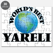 World's Best Yareli Puzzle