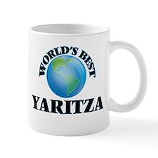 World's Best Yaritza Mugs