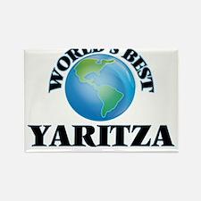World's Best Yaritza Magnets