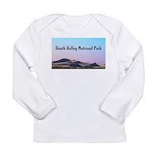 Death Valley Dunes Long Sleeve T-Shirt