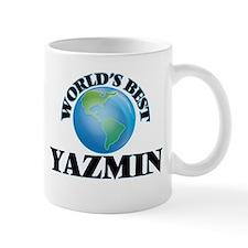 World's Best Yazmin Mugs