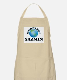 World's Best Yazmin Apron