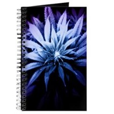Blue Kush Journal