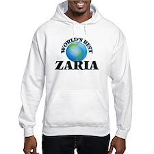 World's Best Zaria Hoodie Sweatshirt