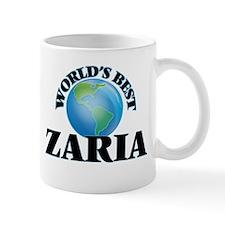 World's Best Zaria Mugs